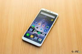 Xiaomi Redmi 5 Plus обзор смартфона Xiaomi Redmi 5 Plus Redmi Note 5 Itc Ua