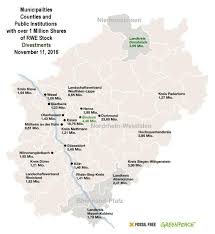 Koblenz Germany Map by German Lignite Cannot Be Stopped With Divestment Needs Local