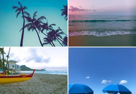 Hawaii travel umbrella images Hawaii travel guide oahu outrigger waikiki beach resort review jpg