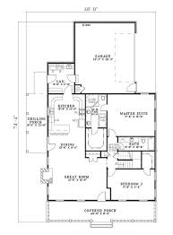 covered porch house plans country style house plan 2 beds 2 00 baths 1712 sq ft plan 17 2181