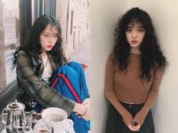 can asian hair be permed korean hairstylists predict these hair looks will rock 2018