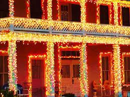 johnson city texas christmas lights holiday travel the hill country x mas lighting trail