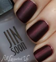 jinsoon tibi nail polish collection for fall 2013 swatches
