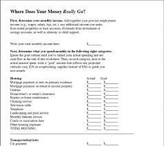 25 unique household budget worksheet ideas on pinterest family