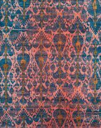 Aqua Silk Rugs Phoenix Carini Lang Textiles Rugs Interiordesign The
