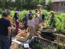 Houston Urban Gardeners Services