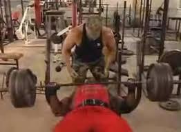 Heaviest Ever Bench Press Supaturk Vs Coleman Amazing Bodybuilding Com Forums