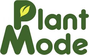 Home And Design Logo Plant Mode