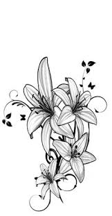 25 amazing tiger lily tattoo designs tiger lily tattoos lily
