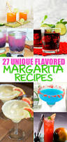 raspberry margarita recipe 27 fabulously unique flavored margarita recipes that you have to try
