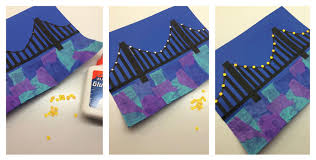 moon river craft for kids