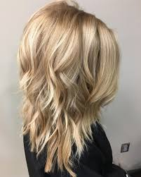 Stylish Hairstyles For Girls by Cool 75 Best Medium Layered Haircuts Game Changing Layers For
