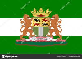 Flag Of Netherlands Flag Of Rotterdam Of Netherlands U2014 Stock Photo Dique Bk Ru