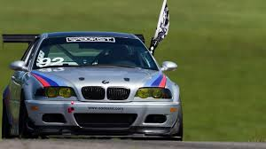 bmw car race esports commentator says someone stole his custom bmw e46 m3 gt3
