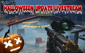 modern combat 5 halloween update livestream vom 26 10 2015 youtube