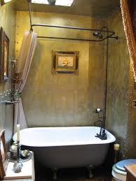 Steunk Bathroom Ideas Steunk Bathroom I Like The Metal Walls And Bolts They Need