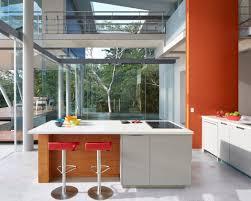 Contemporary House by Contemporary House By Cañas Arquitectos Homeadore