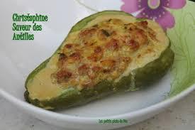 cuisiner les christophines christophines aux saveurs des antilles les petits plats de béa