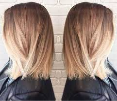 ombre for shorter hair brown ombre short hair brown hairs