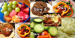 cooking light 3 day cleanse 7 day cleanse