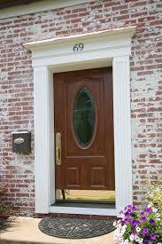 Front Exterior Door Entry Doors New Front Entry Doors In Atlanta Ga