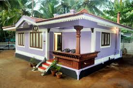 cost of building a small house in kerala tiny house design