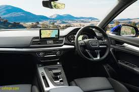 Q5 Audi Interior Awesome Audi Q5 Interior Family Car To Be Bought