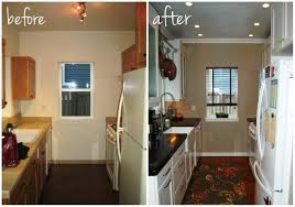 Ideas For A Galley Kitchen by Kitchen Small Galley Kitchen Remodel Small Galley Kitchen Remodel