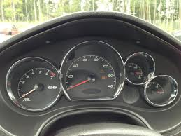 what would make a check engine light go on 2007 g6 won t start but has engine light and car with a padlock