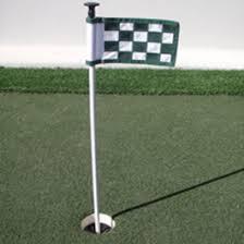 Golf Net For Backyard by Golf Flags And Golf Cups For Artificial Grass Backyard Putting Green