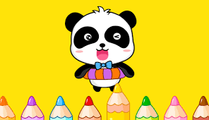 color games free for kids learning colors for preschooler or