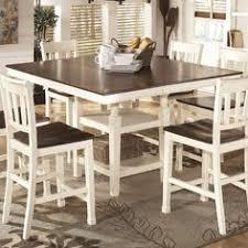 white pub table set shabby chic black white pub table set by uproardecor on etsy