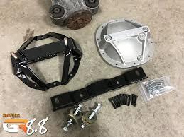 lexus sc300 brake upgrade ford 8 8