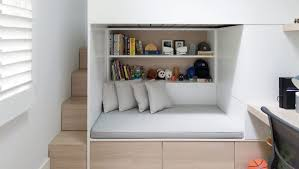 three creative ways to make use of unused space in your home