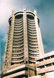 jordan royal estate company jrec al burj building amman 1985