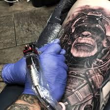tattoos by zac