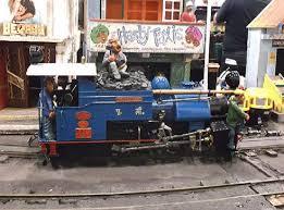 llanfair garden railway show letsgolocoletsgoloco