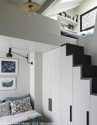 mezzanine chambre amenagement mezzanine idées décoration intérieure farik us