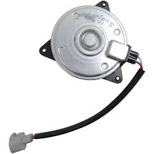 lexus es 350 radiator 16363 0a150 radiator fan motor lh 2007 12 es350 2007 16 camry 2004
