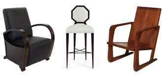 Styles Of Wooden Chairs Furniture Design History Onlinedesignteacher