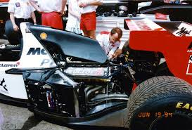 peugeot history not all mclarens are successful mclaren mp4 9 peugeot british