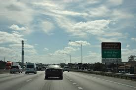 florida aaroads interstate 4 west orange county