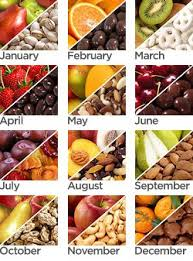 organic fruit of the month club 12 months of fruit and nuts unique gifts organic