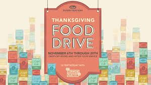 thanksgiving food drive every nation church new york