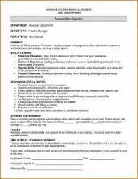 cover letter medical billing resume pdf download