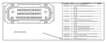 wiring wiring diagram of ford ecoboost harness 07717 heater and