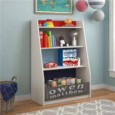 Kid Bookshelf Kids Bookcases Kids Bedroom Furniture The Home Depot