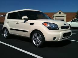 2011 kia soul information and photos zombiedrive