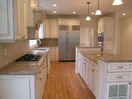Wainscoting Kitchen Island Traditional Kitchen With Raised Panel U0026 Bar Height In Tenafly Nj