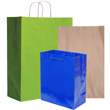 gift bags paper shopping bags retail bags wholesale customer retail bags